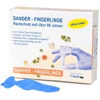 Covarmed Doigtiers Sander F7 Blue 1 st