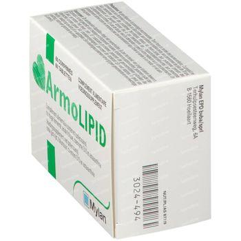 Armolipid 60 tabletten