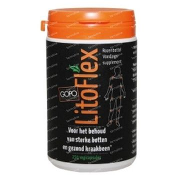 LitoFlex 250 capsules