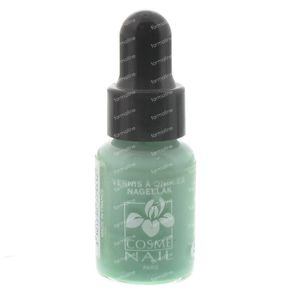 Lisandra Cosménail 37 Warm Green 5 ml