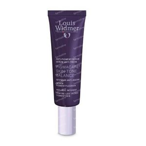 Louis Widmer Pigmacare Skin Tone Balance (Sans Parfum) 30 ml