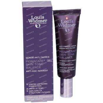 Louis Widmer Pigmacare Skin Tone Balance 30 ml