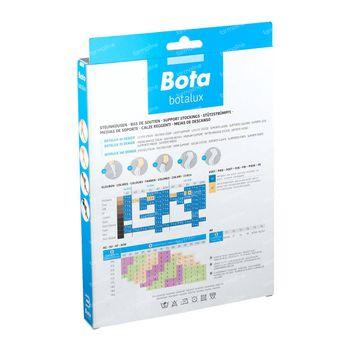 Botalux 70 Chaussette Courte AD Nero N3 1 pièce