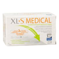 XL-S Medical Vetbinder 180 tabletten