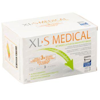XL-S Medical Capteur de Graisses - Vous Aide à Perdre du Poids 180 comprimés