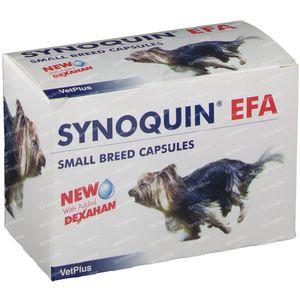 Synoquin EFA Hond Smal Breed 90 capsules