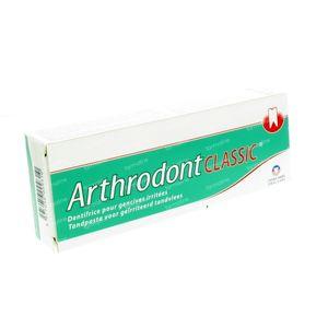 Arthrodont Classic Tooth Paste 80 ml