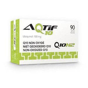 AQTIF 10 90  Softgels