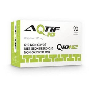 Aqtif 10 90 softgels