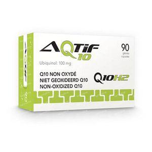 AQTIF 10 90  Gélules Souples