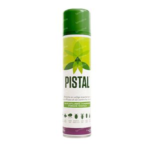 Pistal Insect Spray 300 ml