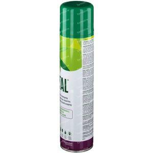 Pistal Natuurlijke Insectenspray 300 ml