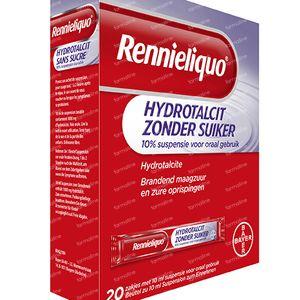Rennieliquo Hydrotalcit 20 zakjes