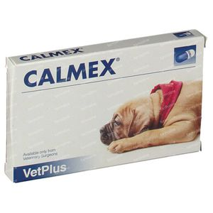 Calmex Chien 12 capsules