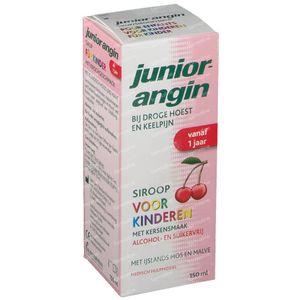 Junior Angin Sirop 150 ml