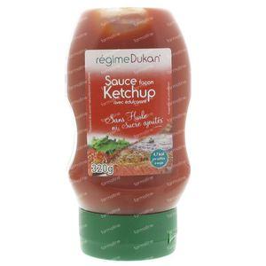 Dukan Ketchup 320 g
