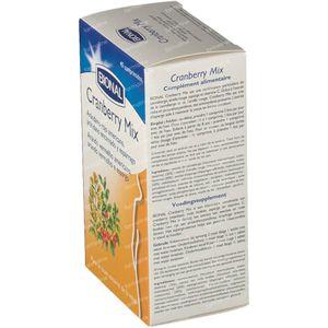 Bional Cranberry Mix 40 comprimés