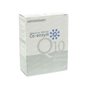 Coenzyme Q10 30 kapseln