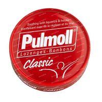Pulmoll Classic Pastilles Contre La Toux  Réglisse - Miel 45 g