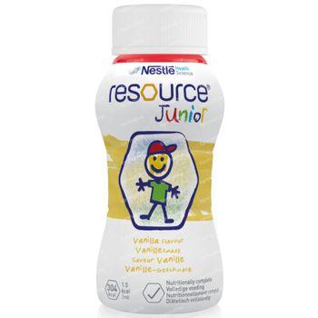 Resource Junior Vanille Cup 800 ml