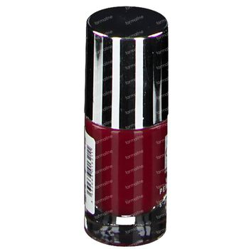 Eye Care Vernis À Ongles Perfection Grenat 5 ml