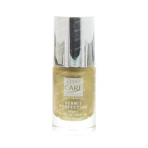 Eye Care Nail Polish Perfection Gold 1331 5 ml