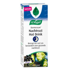A.Vogel Dormeasan Hot Drink 100 ml