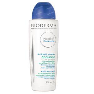 Bioderma Nodé P Shampooing Antipelliculaire Apaisant 400 ml