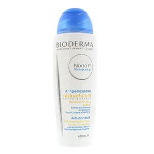 Bioderma Node P Shampoo Anti-Dandruff Repairing 400 ml