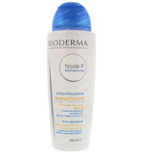 Bioderma Node P Shampoo Anti-Dandruff Normal 400 ml