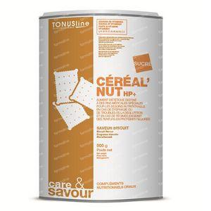 Nutrisens Céréales Nut HP + Praline 900 g