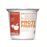 Nutrisens ProtiFruits Pomme 500 g