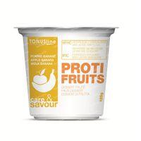 Nutrisens ProtiFruits Pomme-Banane 500 g
