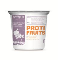 Nutrisens ProtiFruits Pomme-Prune 500 g