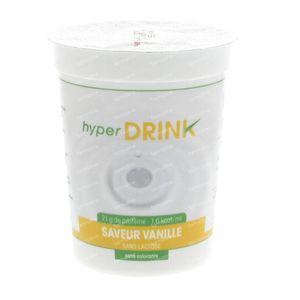 Nutrisens Hyperdrink Vanilla Z/Lact 1200 ml
