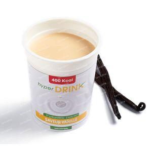Nutrisens Hyperdrink Vanille Z/Lact 400 1200 ml