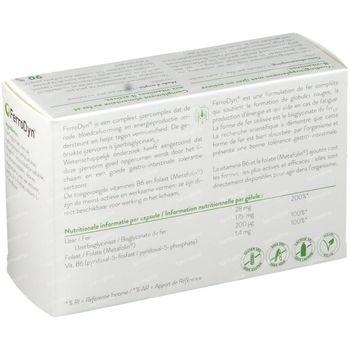 Ferrodyn High Impact 90 capsules