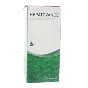 Inovance Hepatovance 300 ml