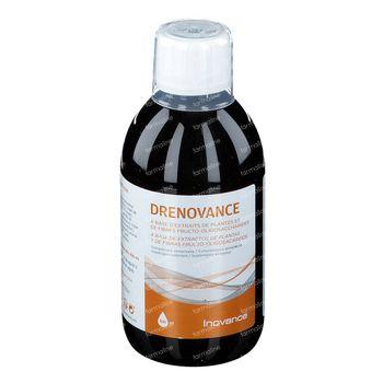 Inovance Drenovance 300ml 130 capsules