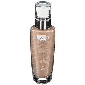 Vichy Teint Idéal Verhelderende Foundation Fluide 35 Beige Dore 30 ml