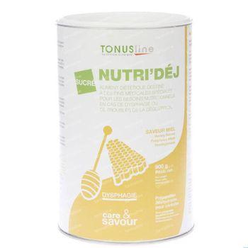 Tonus Line Nutri'Dej Miel 900 g