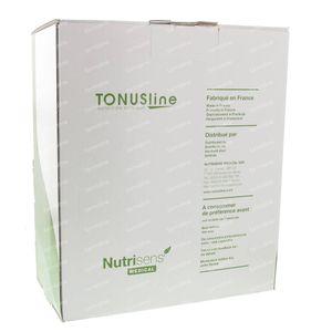 Tonus Line CrèmeLINE + DB Abrikoos Z/Lact 500 g