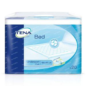 TENA Bed Plus Wings 80x180 cm 20 stuks