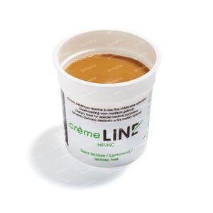 Nutrisens CrèmeLINE HP/HC + Abrikoos Zonder Lactose 500 g