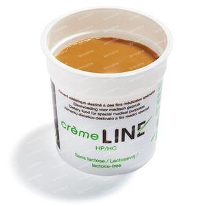 Nutrisens CrèmeLINE + Koffie Z/Lact 500 g