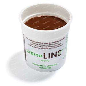 Nutrisens CrèmeLINE + Chocolade Z/Lact 500 g