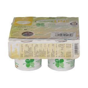 Nutrisens CrèmeLINE HP/HC Citroen Zonder Lactose 500 g