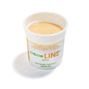 Nutrisens CrèmeLINE HP/HC + Vanille Zonder Lactose 500 g