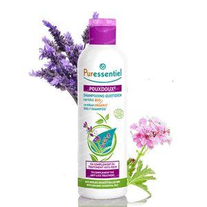 Puressentiel Poudoux Shampoo Bio 200 ml