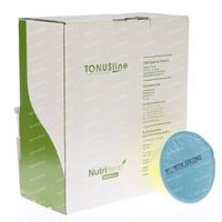 Tonus Line Gelwasser Süßstoff Traube 1500 ml